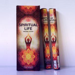 Благовония HEM Hexa SPIRITUAL LIFE Духовная жизнь