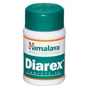 Диарекс, 30 таб, Хималая (Diarex Himalaya) от диареи