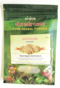 ШАТАВАРИ (Shatavari) Nidco